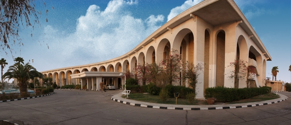 هتل پارس آبادان
