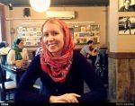 بلیت تکنفرهی گردشگر آمریکایی برای ایران