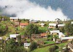 نقش گردشگری روستایی در توسعه روستایی