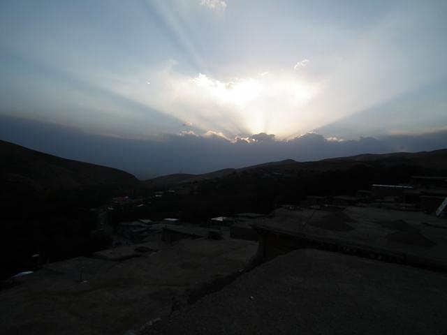 منطقه نمونه گردشگری بقراطی