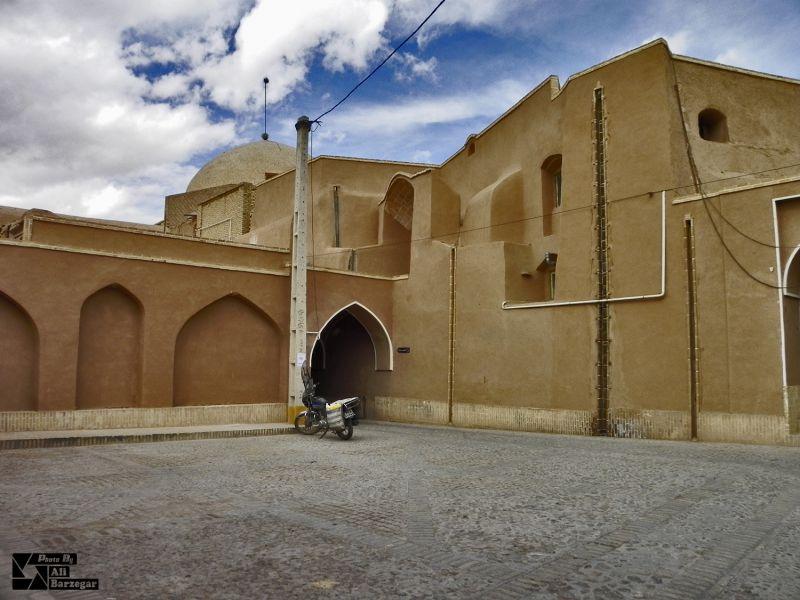 جامع مسجد جامع اردکان