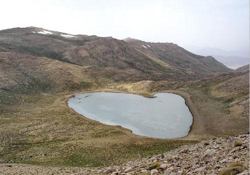دریاچه-کلار2 دریاچه کلار