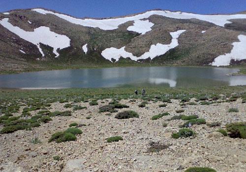 دریاچه-کلار6 دریاچه کلار