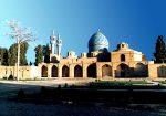 مسجد شاه ولی
