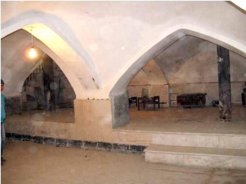 شوند 1 مسجد شوند