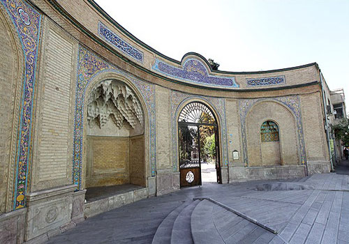 جاهای دیدنی تهران  جاهای دیدنی تهران (100 جاذبه گردشگری تهران)