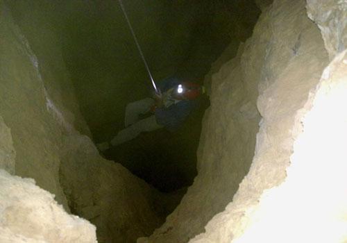 غار-سنگ-سفید4 غار سنگ سفید