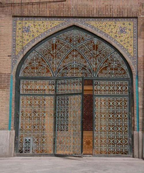مسجد امام خمینی