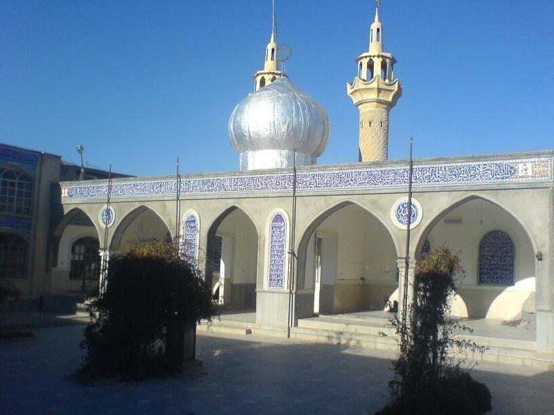 مسجد جامع اقلید مسجد جامع اقلید