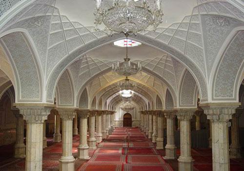 مسجد و مدرسه سپهسالار