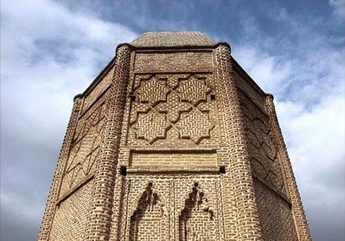 مقبره شیخ شبلی