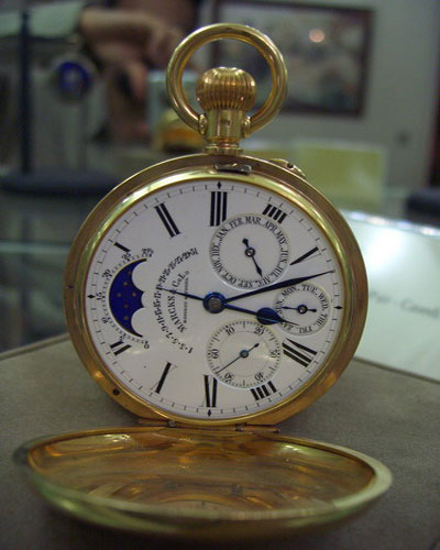 موزه-ساعت13 موزه ساعت یا تماشاگه زمان