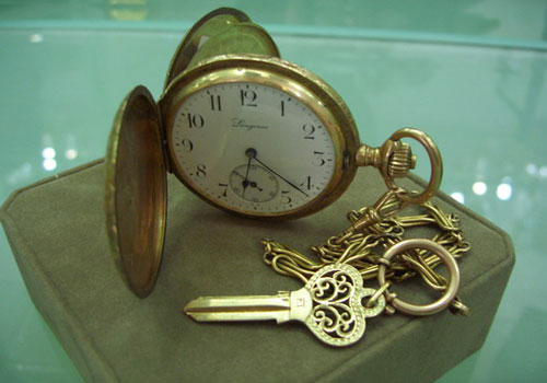 موزه-ساعت14 موزه ساعت یا تماشاگه زمان
