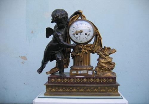 موزه-ساعت17 موزه ساعت یا تماشاگه زمان