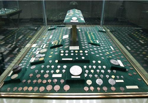 موزه-سکه2 موزه سکه