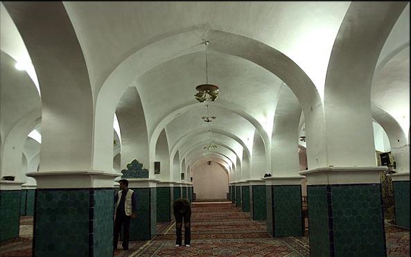 13 مسجد جامع اردکان