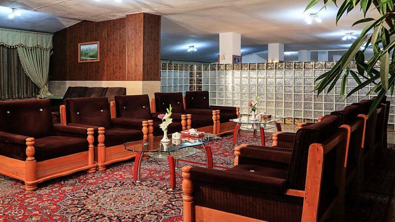 2350 هتل جهانگردی نمونه انزلی