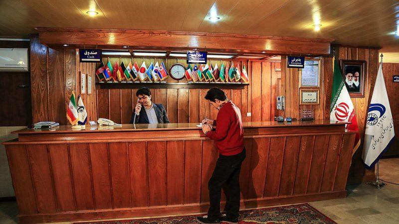 2351 هتل جهانگردی نمونه انزلی