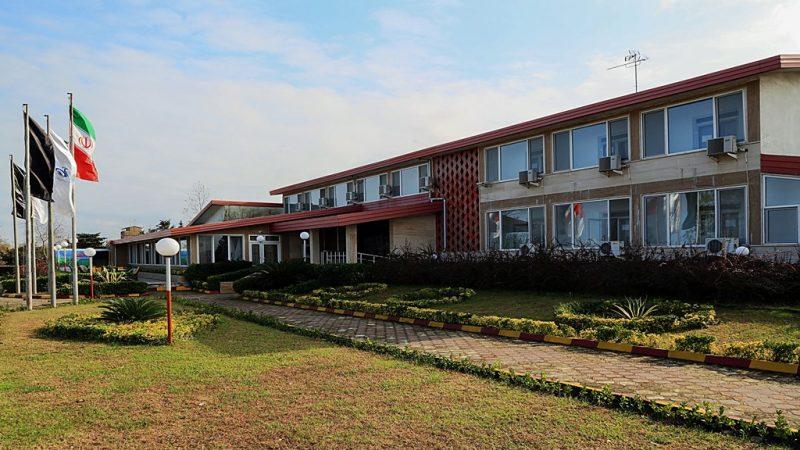 2357 هتل جهانگردی نمونه انزلی
