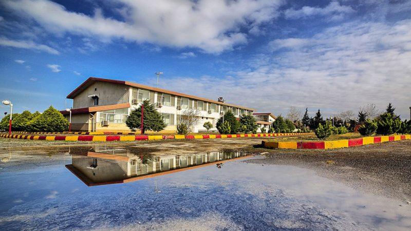 2364 هتل جهانگردی نمونه انزلی