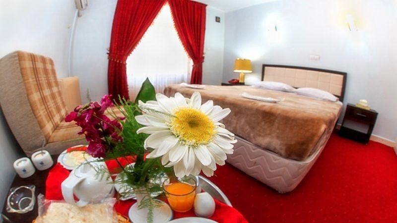 2615 هتل جهانگردی ماکو