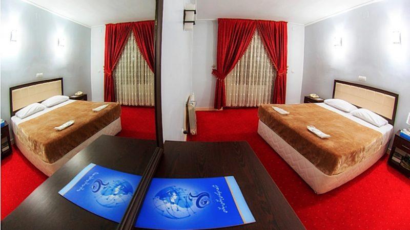 2617 هتل جهانگردی ماکو