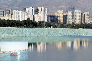 2f2542017c0c3d625098f23d05582180 پاکیزگی دریاچه چیتگر در هالهای از ابهام