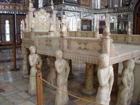 81162970-5693634 28 اردیبهشت بازدید از موزه ها و کاخ موزه ها رایگان است