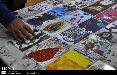81163541-5694653 آثارهنرمندان ایرانی درموزه مدرن شهر پاریس به نمایش درمی آید