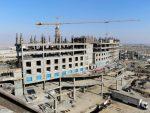 افتتاح هتل فرودگاه امام خمینی تا دو ماه آینده