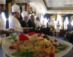 غذای ایرانی، گردشگر میآورد