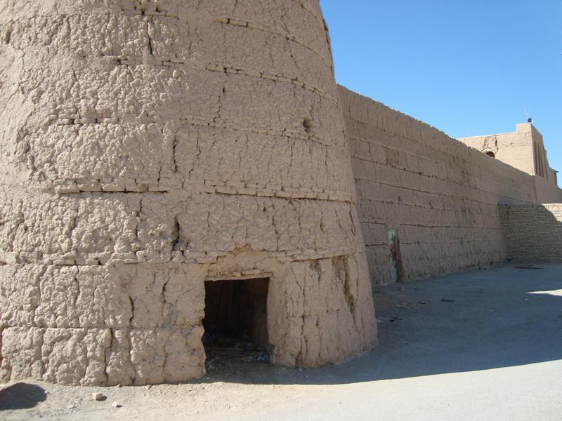 IMG13265064 قلعه روستای تیزک