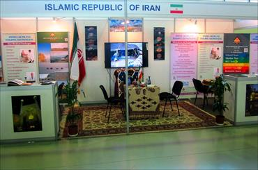 IMG17014496 حضور کمرنگ ایران در بزرگترین رویداد گردشگری امارات