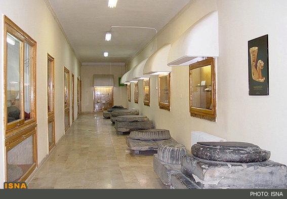 Multimedia_pics_1384_6_cht_250 موزهی «هگمتانه» موزهی برتر کشور شد