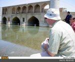 حضور گردشگران خارجی در ایران ۳ برابر شده است