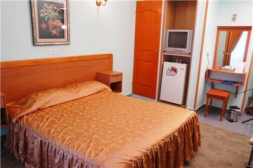 anzali5 هتل جهانگردی نمونه انزلی
