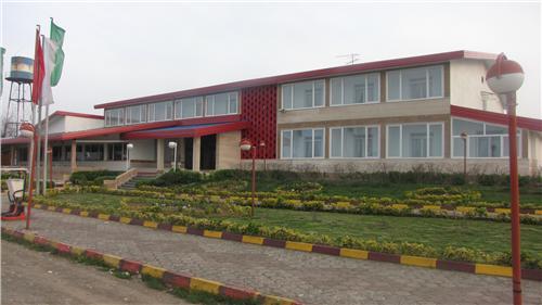anzali7 هتل جهانگردی نمونه انزلی