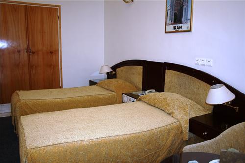 bastam12 هتل جهانگردی بسطام