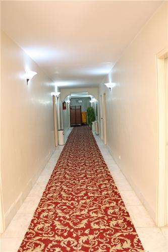 bastam2 هتل جهانگردی بسطام