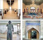 موزهها در برنامه سفر تورها نیستند