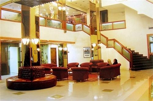 delvar10 مهمانسرای جهانگردی دلوار بوشهر