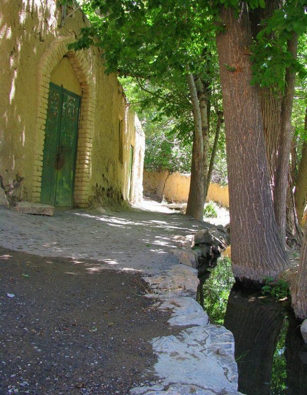 روستای فسخود