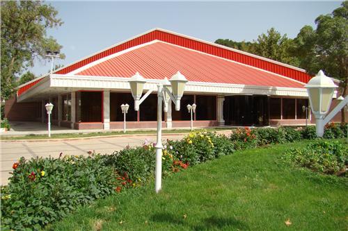 khoram هتل جهانگردی سراب کیو (خرم آباد)