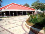 هتل جهانگردی سراب کیو (خرم آباد)