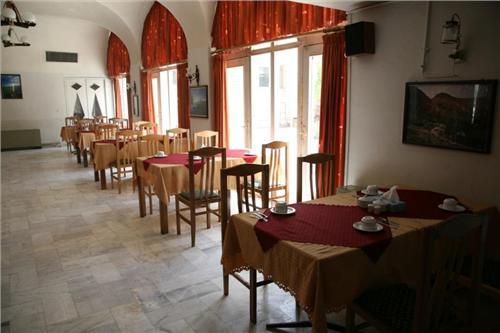 مهمانسرای جهانگردی شهر کرد