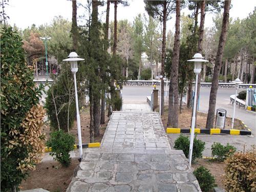 shahrod6 مهمانسرای جهانگردی شاهرود
