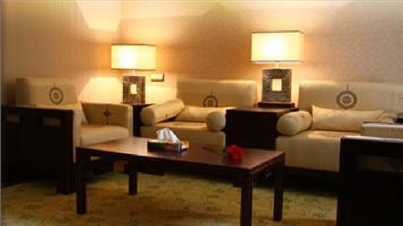 اسپیناس 6 هتل اسپیناس آستارا