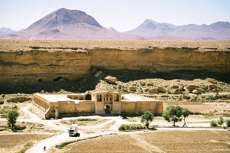 ایزدخواست تب بالای گردشگری در روستاهای یزد
