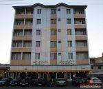 هتل آپارتمان ایساتیس
