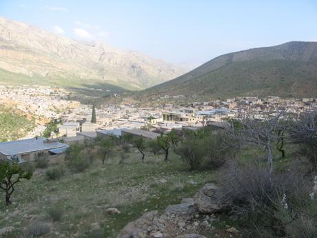 شهر داراب